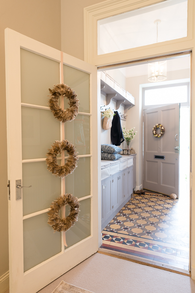 Entryways Can Be Exciting
