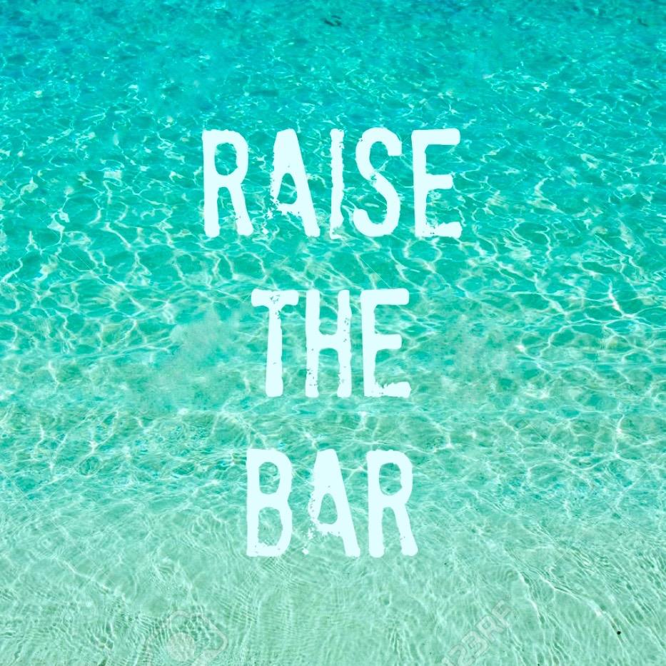 Raise The Bar podcast