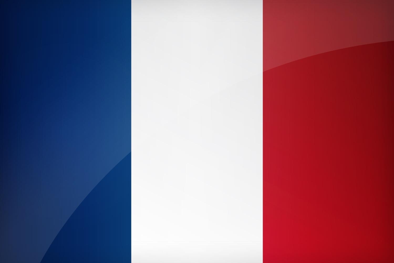 Frankrig -