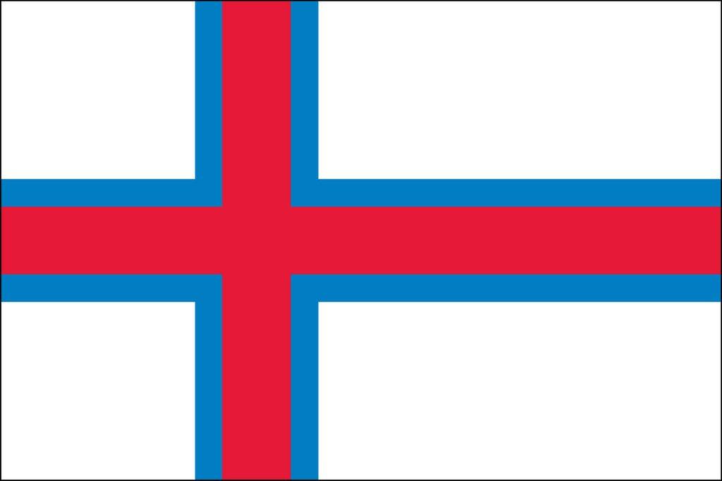 færøerne -