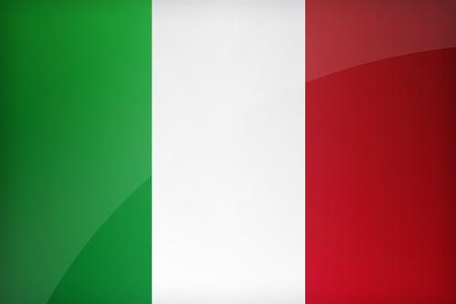 Italien -