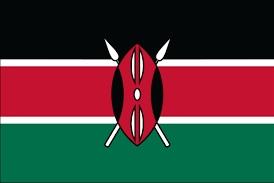 Kenya -