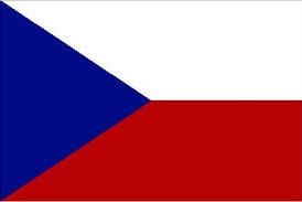 Tjekkiet -