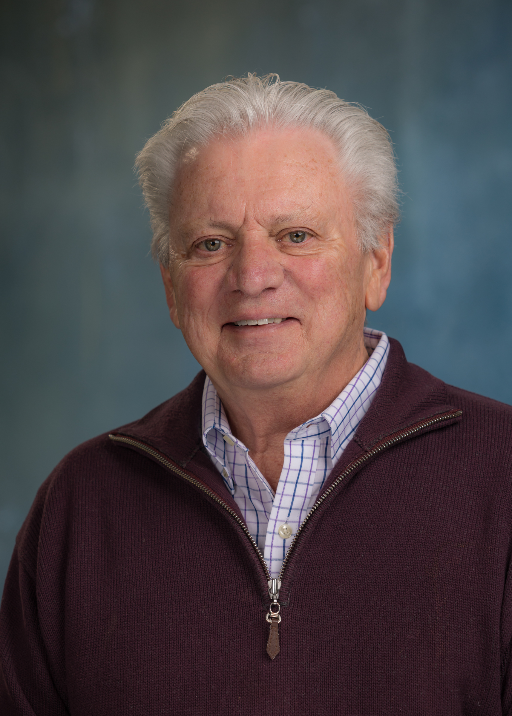 Ron Curran - Community Volunteer