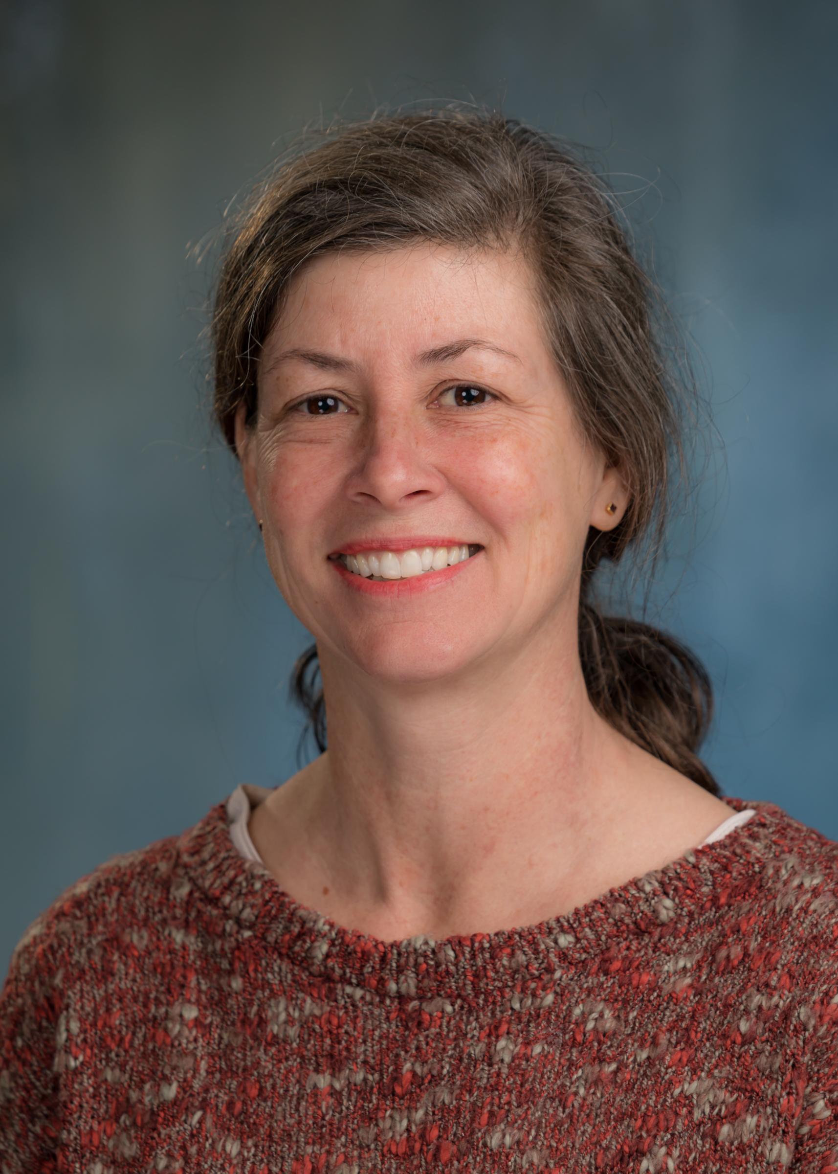 Laura Kirby - Executive Director, Haywood Street Congregation