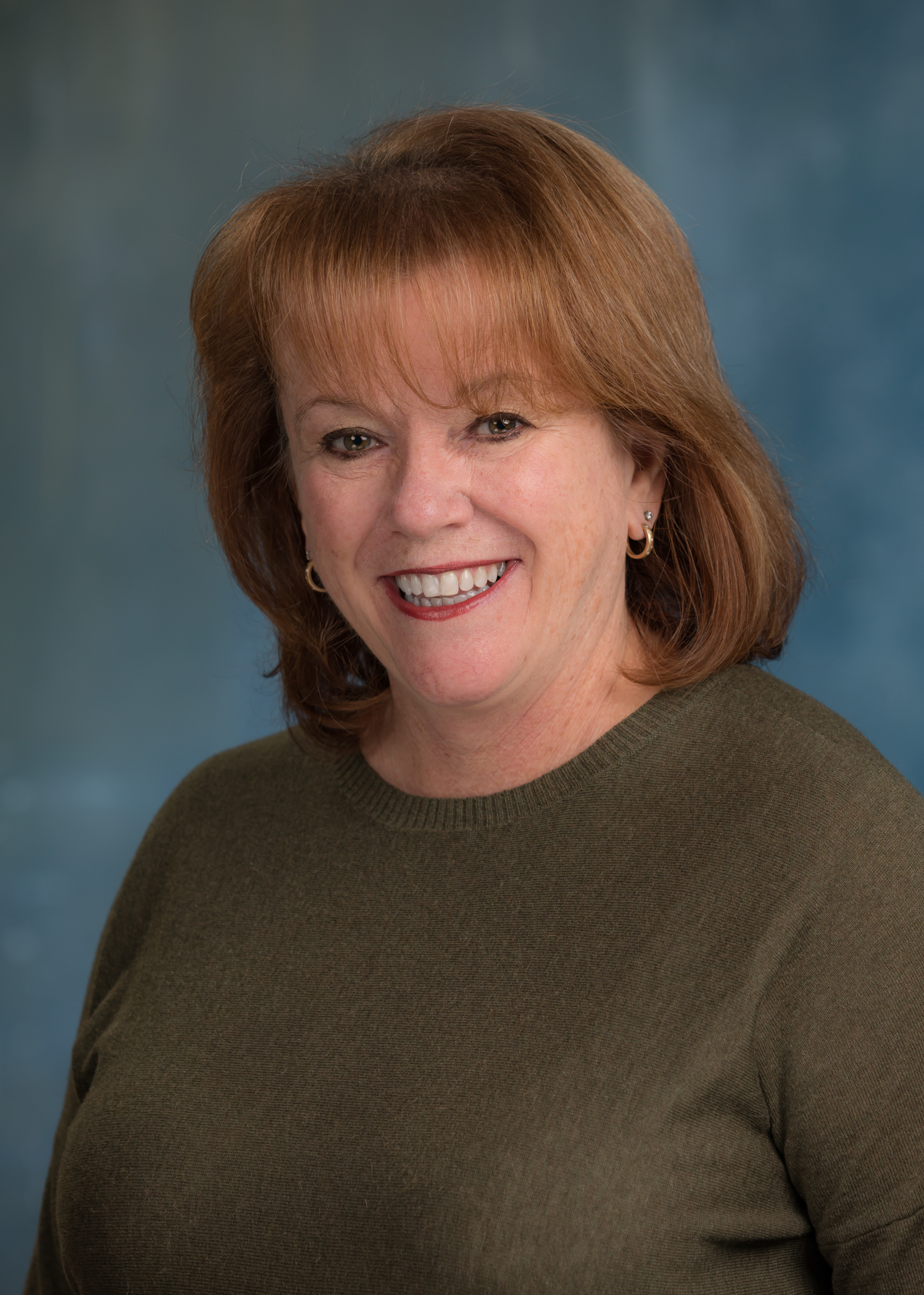 Pam Siekman - Chairperson, Haywood Street Fresco