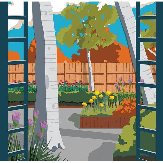 Secret Gardens - award winning gardens in the heart of Walthamstow Village #walthamstow #walthamstowvillage #vestryhouse #venues