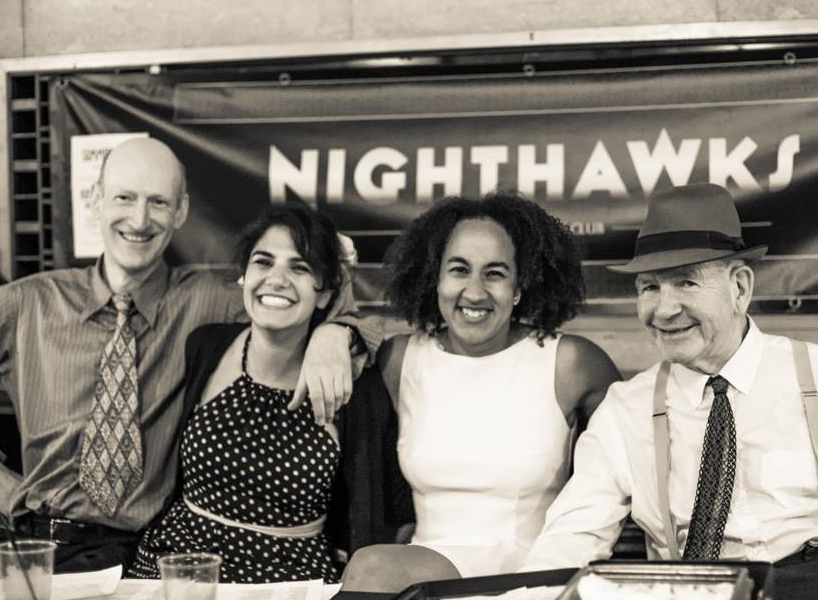 Dust down your dancing shoes Nighthawks Vintage Dance Club returns to WAH17