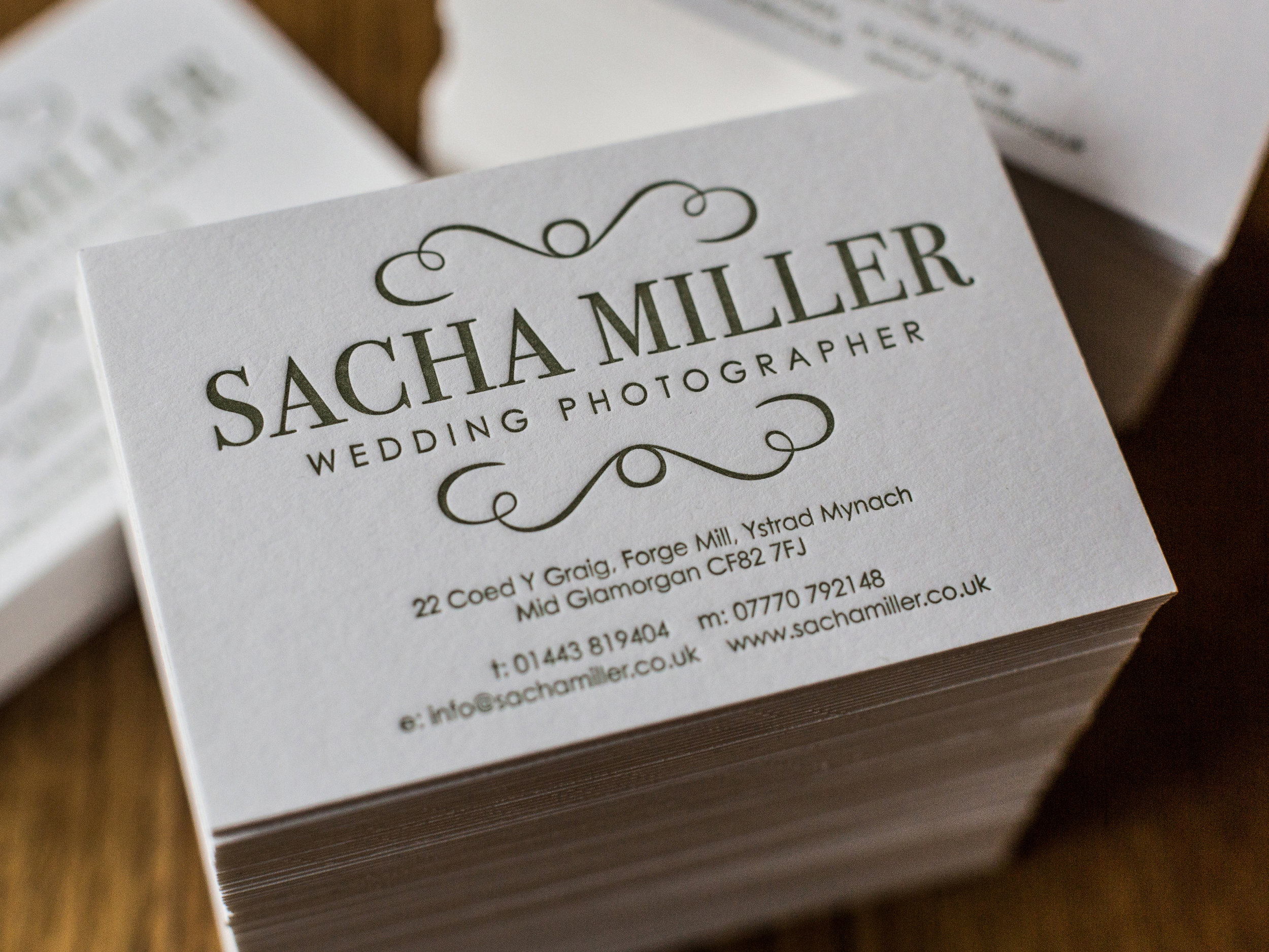 Sacha Miller