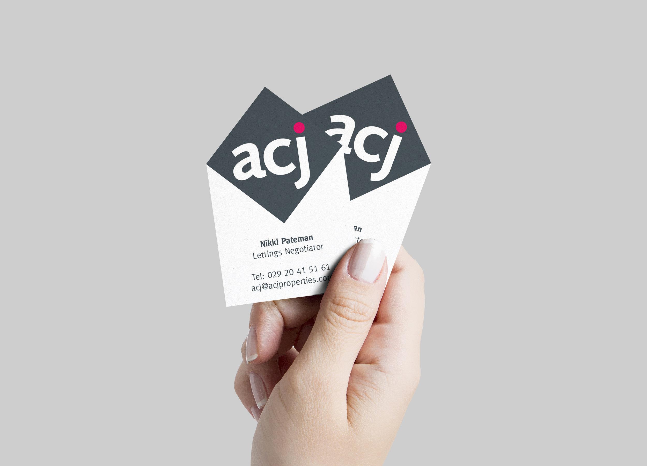 ACJ Properties