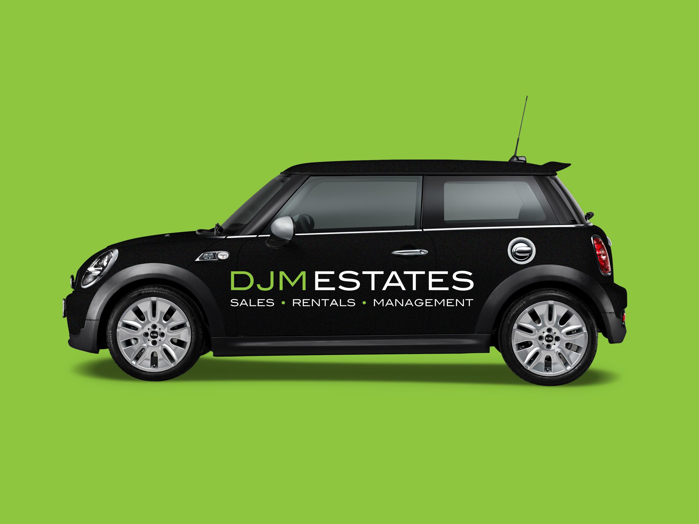 DJM Estates