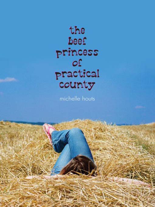 The Beef Princess of Practical County - Don't get too attached, her father warns. But Libby Ryan can't help herself.Our fourth book in our Kids' Reading List series is The Beef Princess of Practical County by Michelle Houts. The novel tells the story of Libby, who chooses two calves to raise to show and sell at the Practical County Fair. Despite her father's advice, she names her animals Piggy and Mule with hopes of winning the title of grand champion. She doesn't realize how difficult it will be to auction them off once the fair is over.At the fair, Libby must face the pressure of competition and the reality that her calves will be sold and harvested for meat. Luckily, her family and friends are there to help.Readers in grades 4 and up will be touched by this tender story of growing up while learning about the care and respect that beef producers practice daily.
