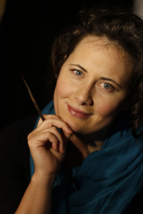 Image_Portrait of Artist Tamar Levi_(c)Bengi Lostar Özdemir.jpg