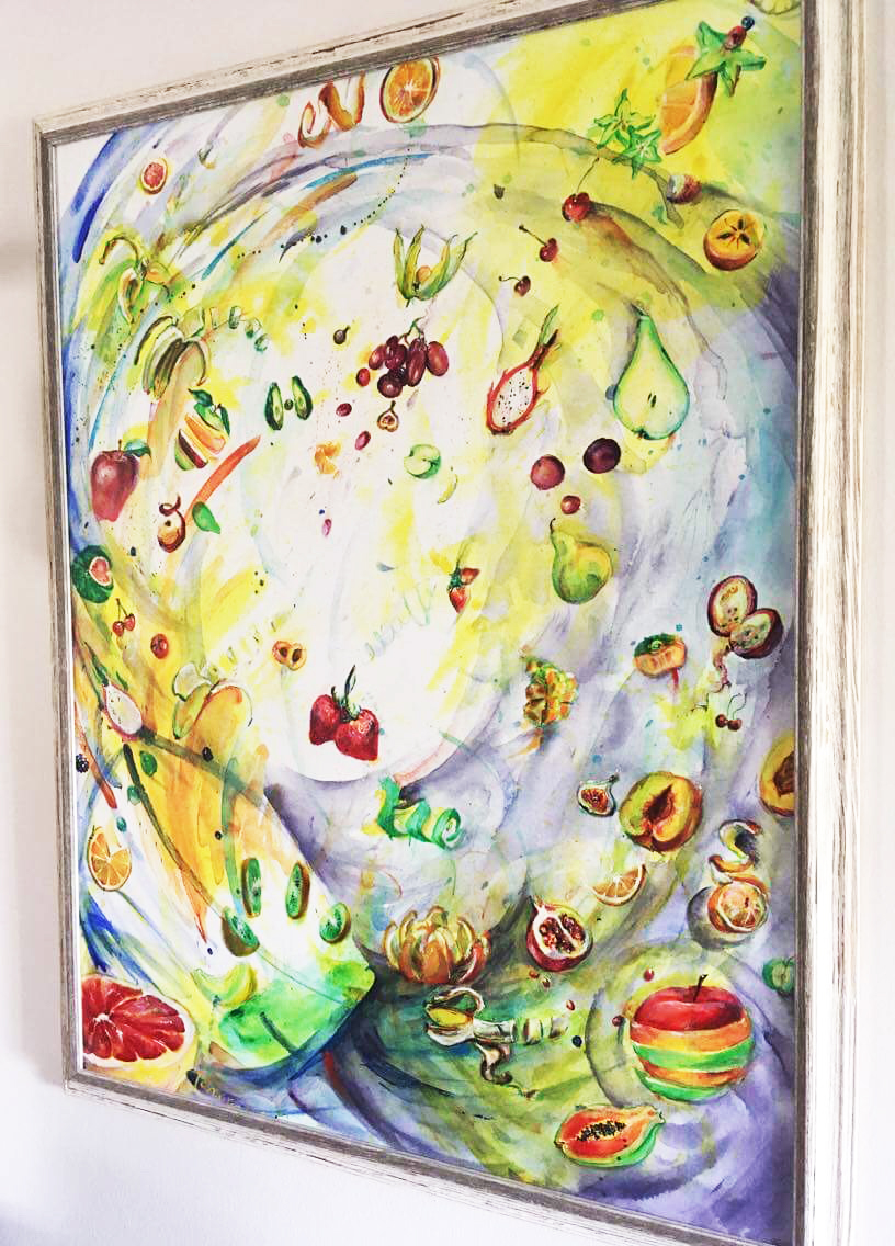 Image_Fruit Painting Collectors Wall_(c)TamarLevi.jpg