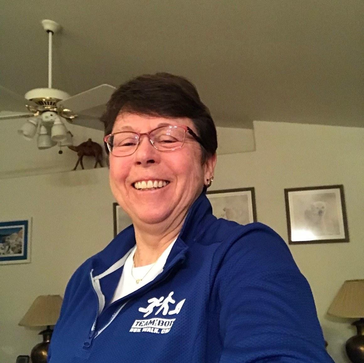 Debbie Knudsen - Membership