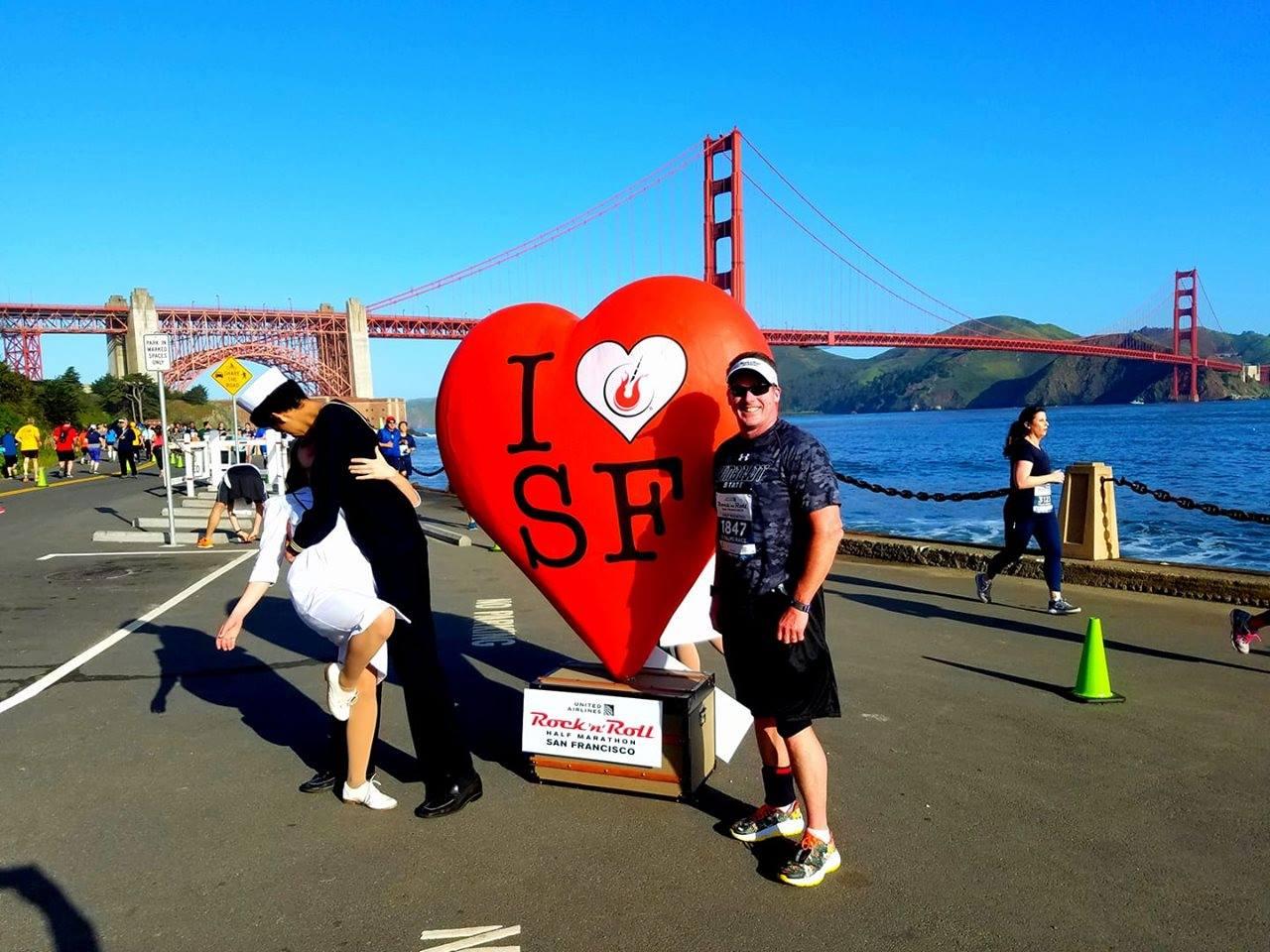 Jonathan Wright - Rock 'N' Roll San Francisco
