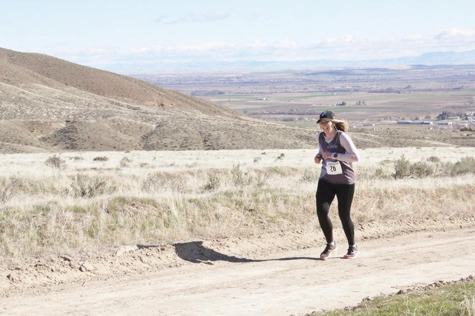 Lisa Donnellon - Owhyee Off road Challenge