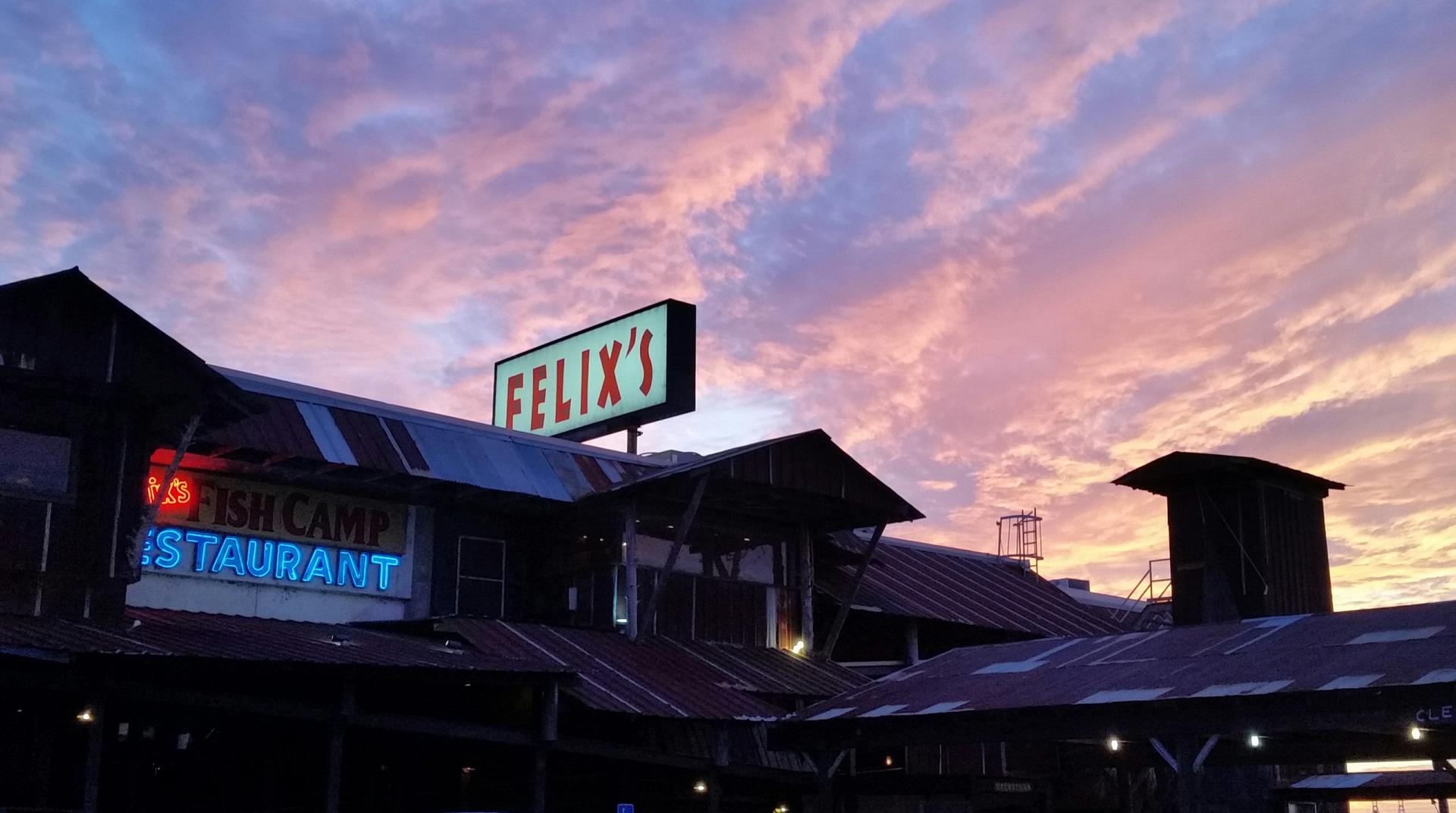 Felix S Fish Camp
