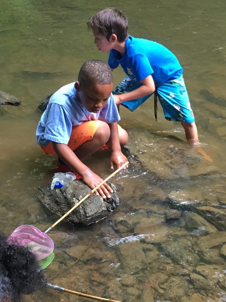 Summer Camp Tuition ID: CKC13