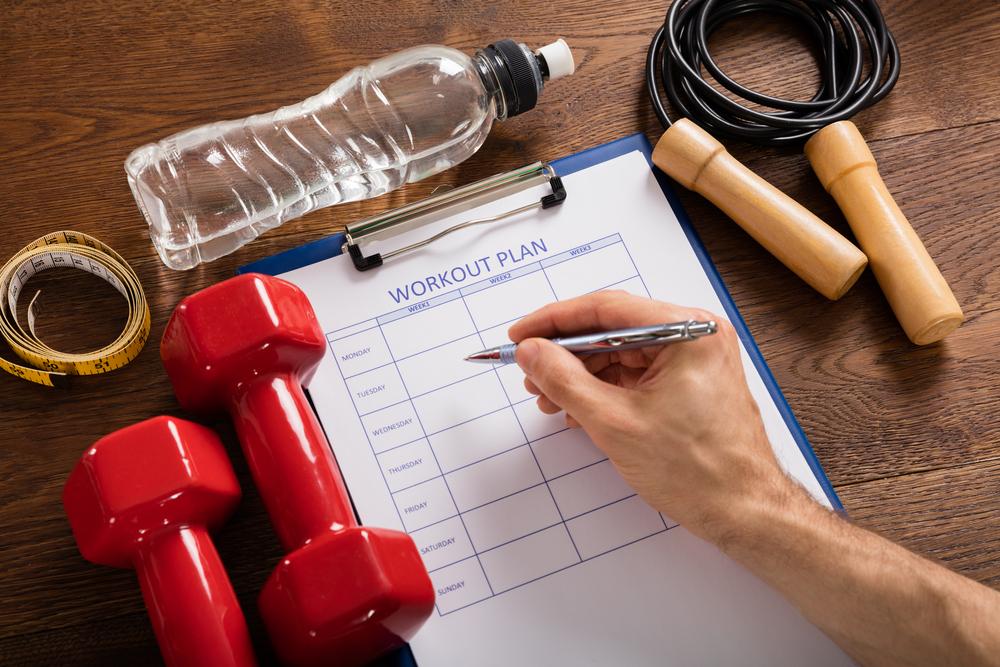 workout schedulejpg
