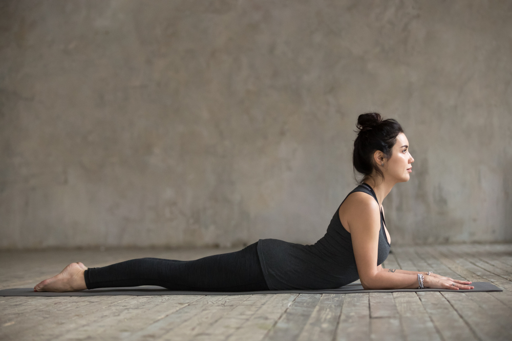 Top Three Yoga Poses For Beginners For Lower Back Pain