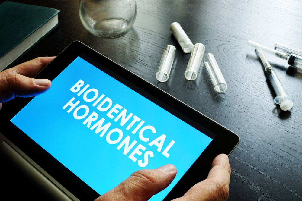 bioidentical hormone replacement therapy okc