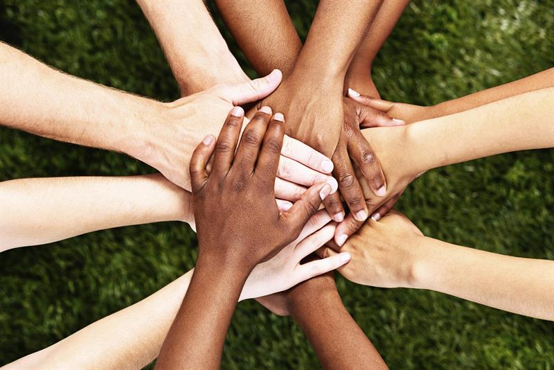 DIVERSITY & INCLUSIVENESS - God's Word: In Christ's family there can be no division… Among us you are equal, that is, we are in Common relationship with Jesus Christ. Galatians 3: 28Church Women United understands in an increasingly diverse and global world, the gospel of Christ is our example for embracing differences: in wealth, in ethnicity, in culture, and in race. Our ecumenical partnerships, valued faith traditions and Christian perspectives provide valuable resources for addressing the intersections of race, ethnicity and culture.