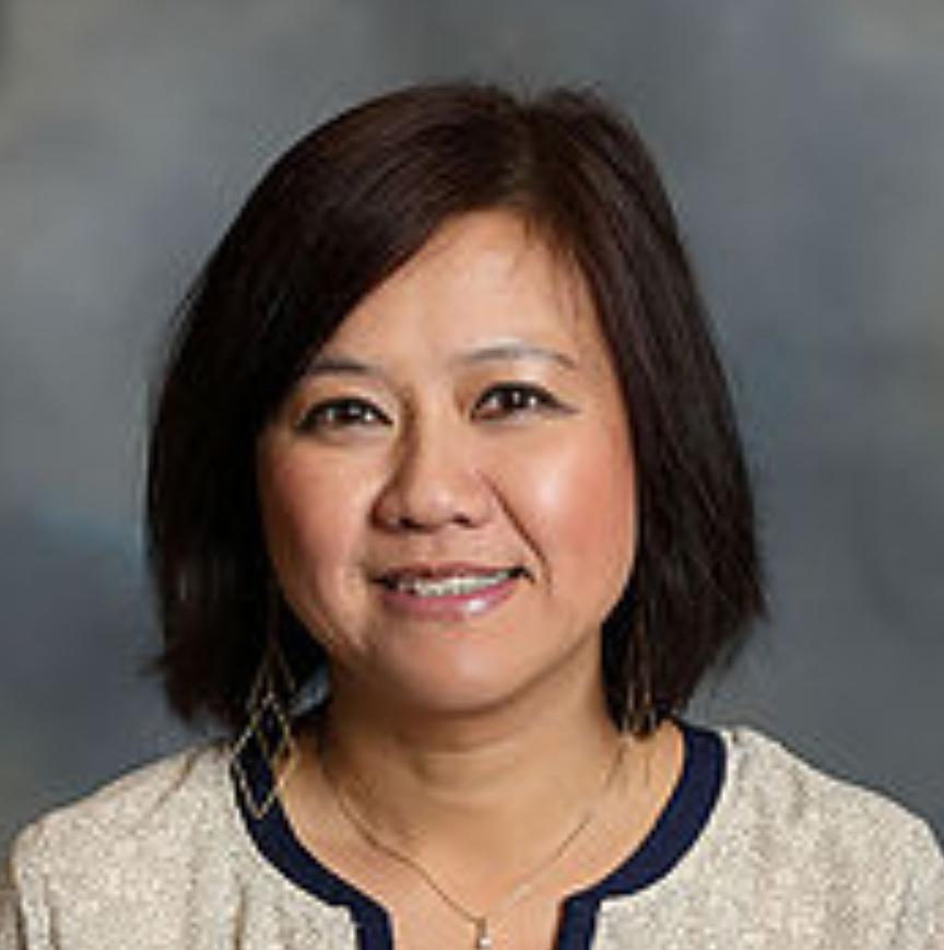 Nhu Nguyen - Treasurer