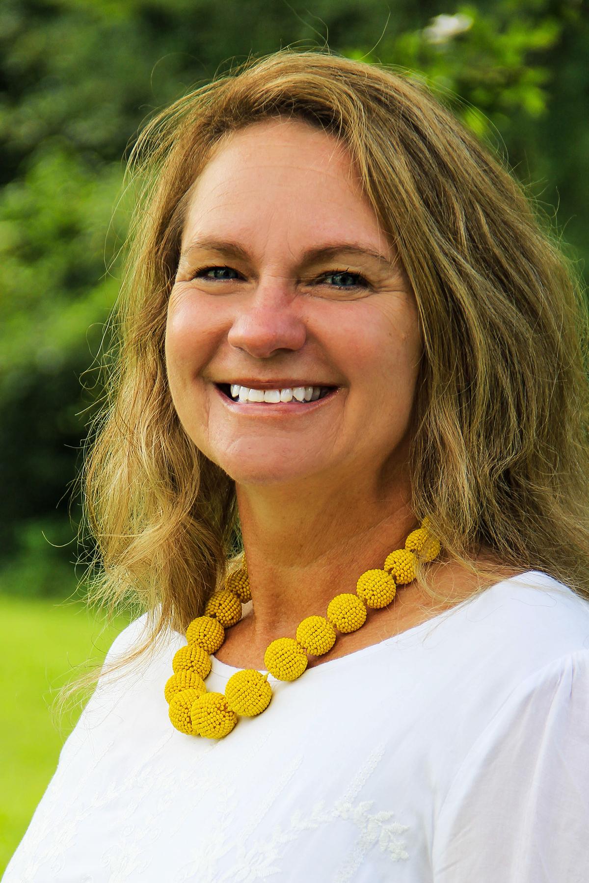 Tara Smith, 5A, Youth Ministry