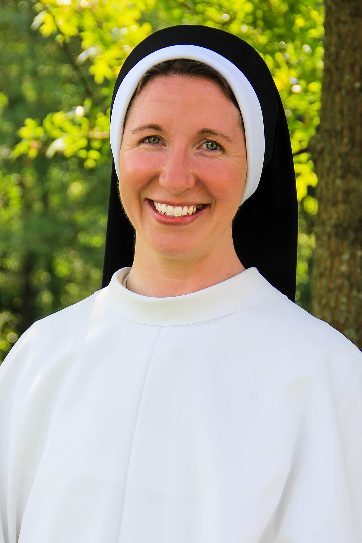 Sister Beatrice, 8A