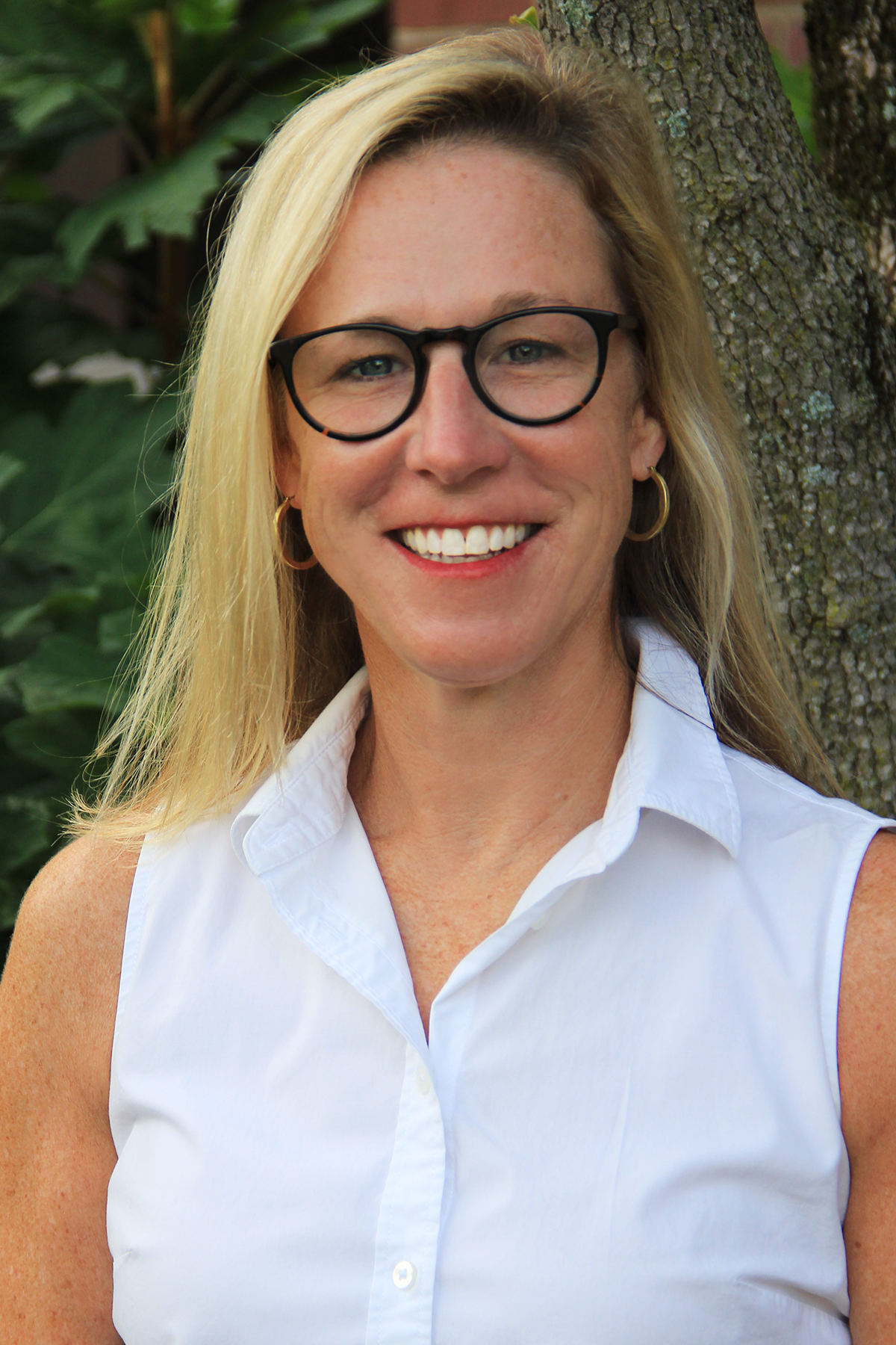 Jessica Bain, Resource & Curriculum Coordinator