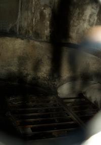 Inside Bluidy Mackenzie's Black Mausoleum