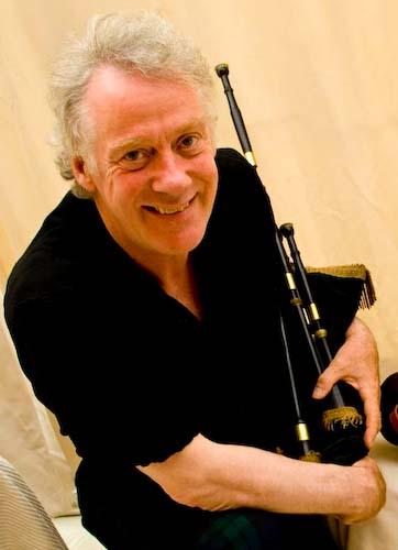 Gordon James Mooney