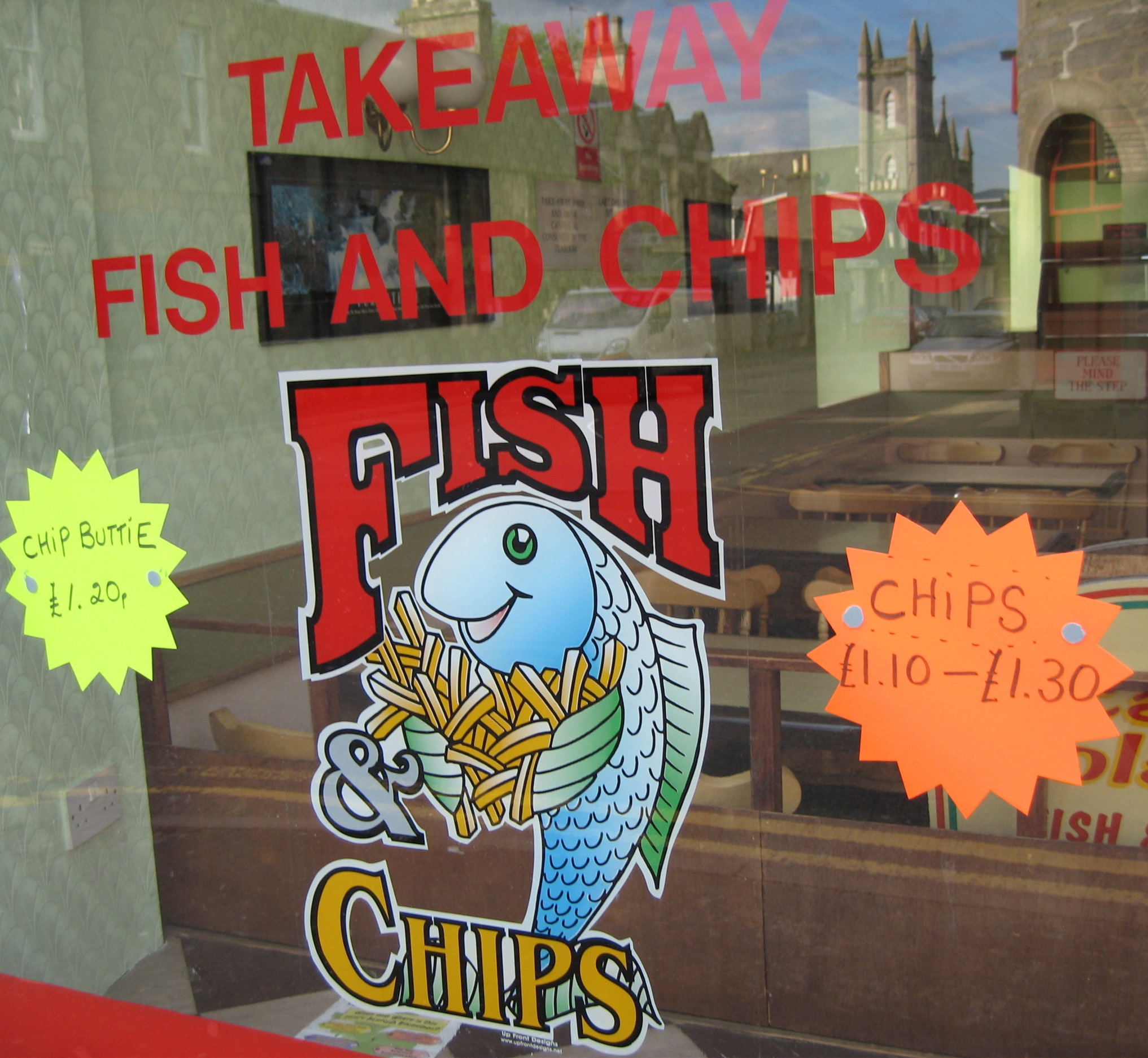 Takeaway+Fish+and+Chips