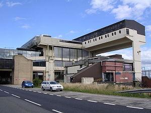 Cumbernaulds Bonny Toon Centre