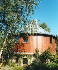 Findhorn Single Barrel Whisky House