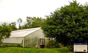 Findhorn Eco Village Living Machine