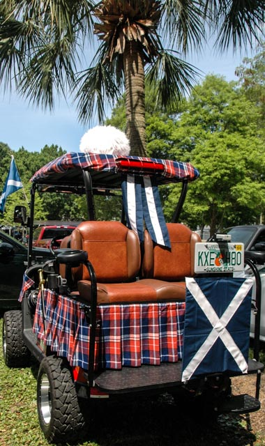 Tartan golf cart (1 of 1).jpg