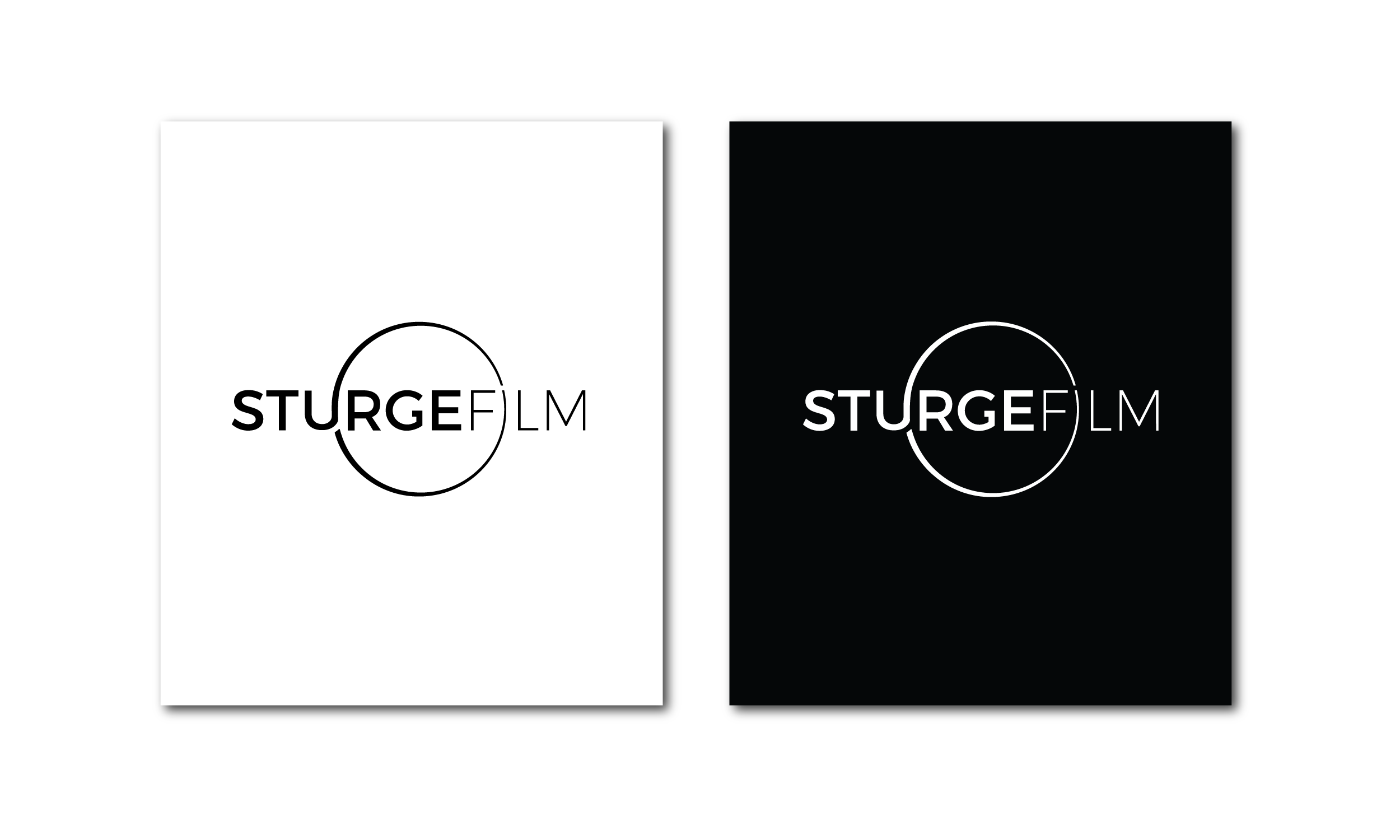 Sturge Film Logo