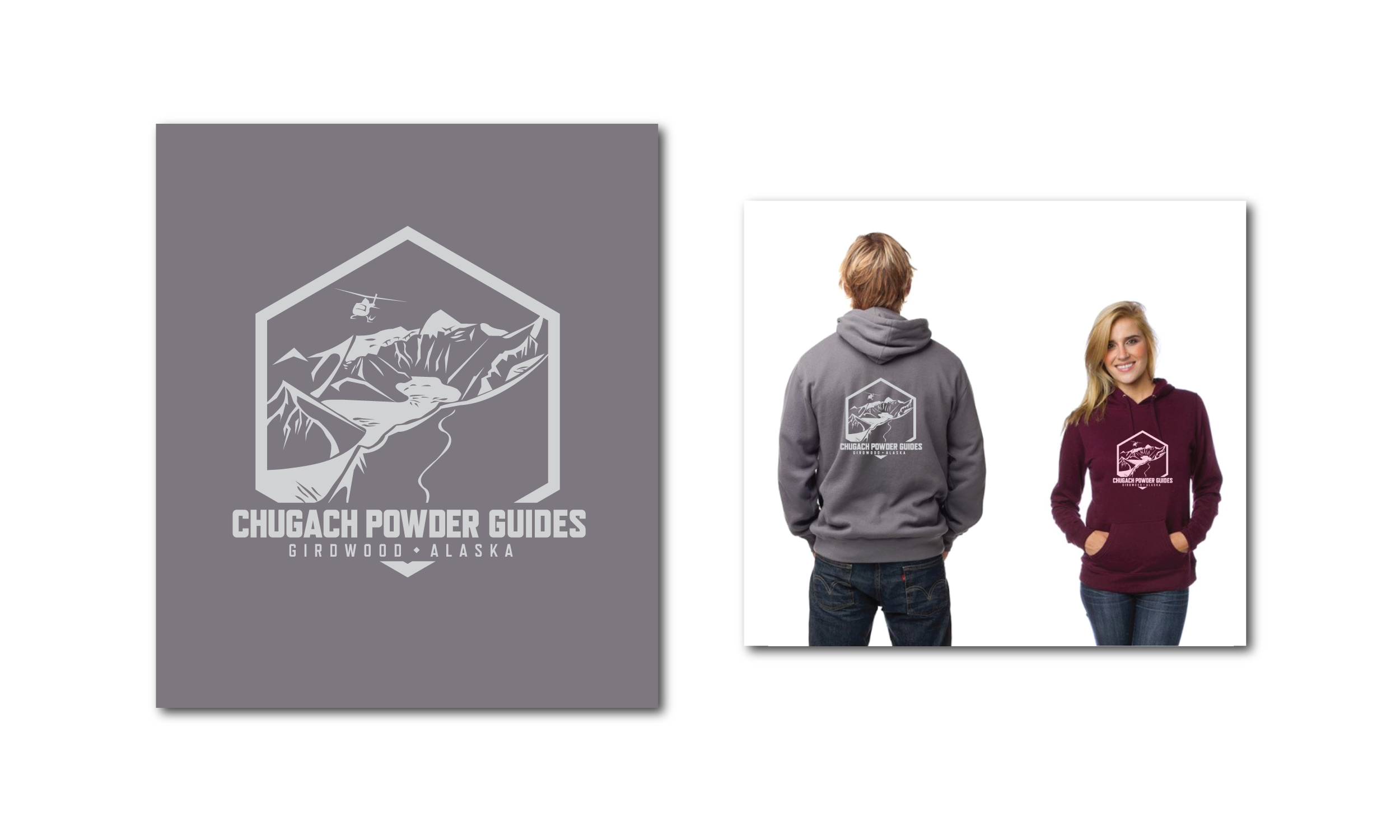 Chuagch Powder Guides