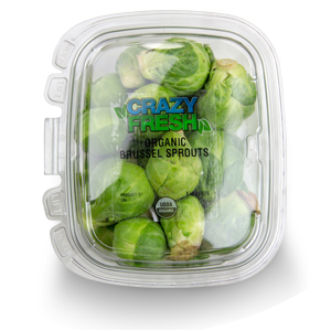 BRUSSEL SPROUTS - 3/8OZ. — 56520