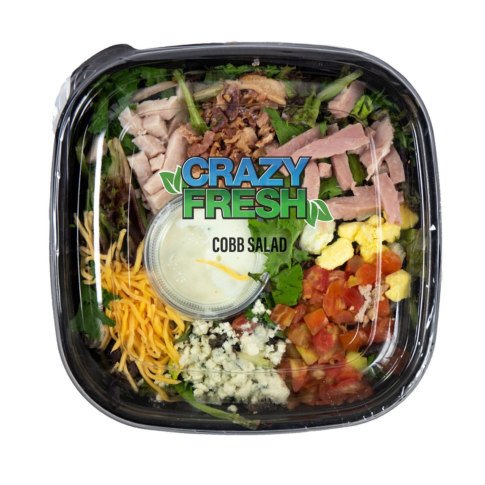 COBB SALAD - 9 OZ. — 81022