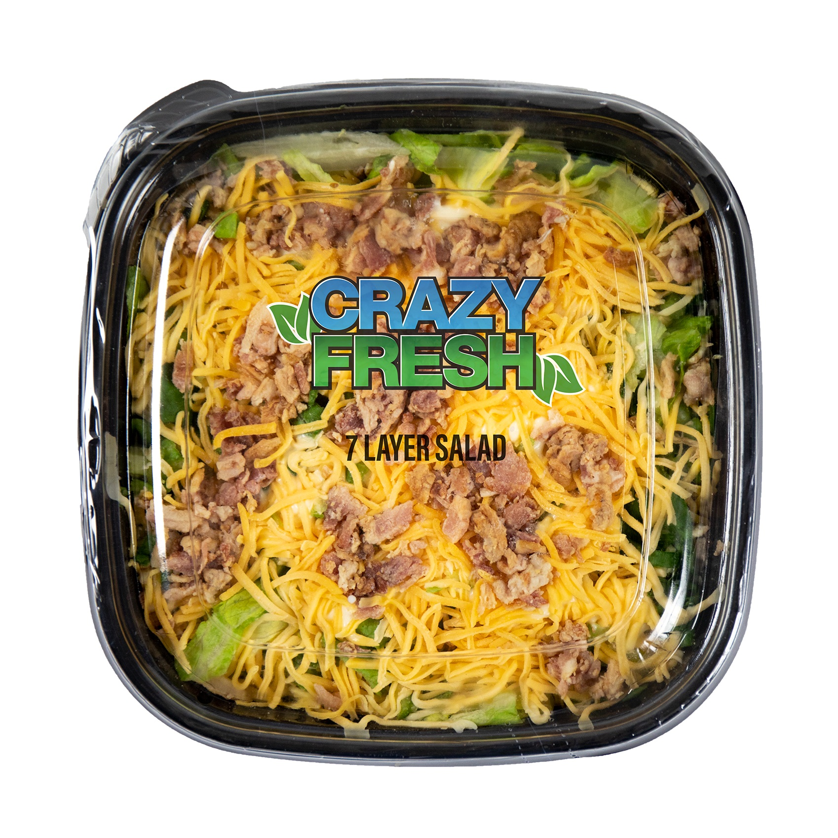 7 LAYER SALAD - 12 OZ. — 81026