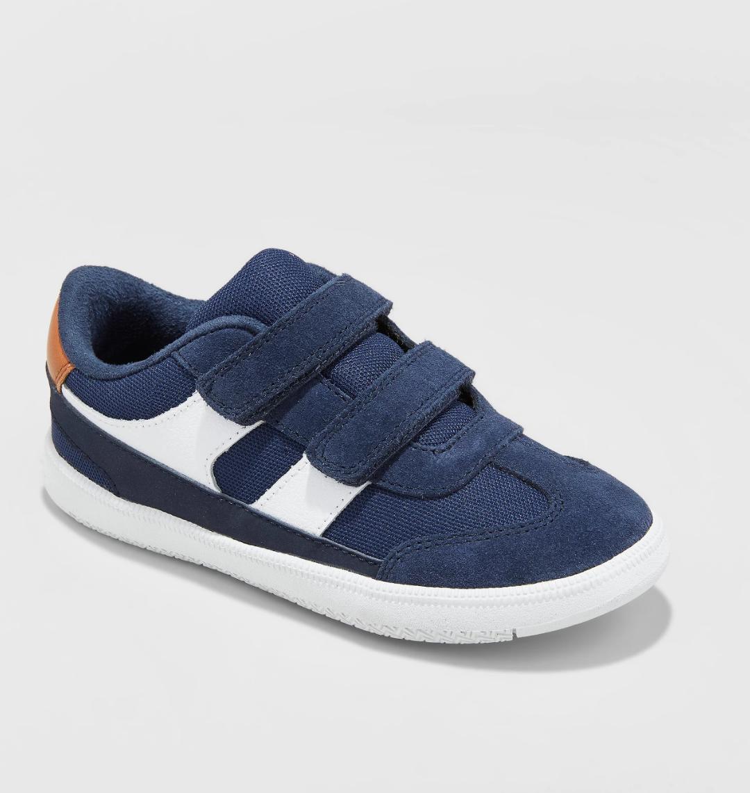 Cat & Jack Suede Sneakers