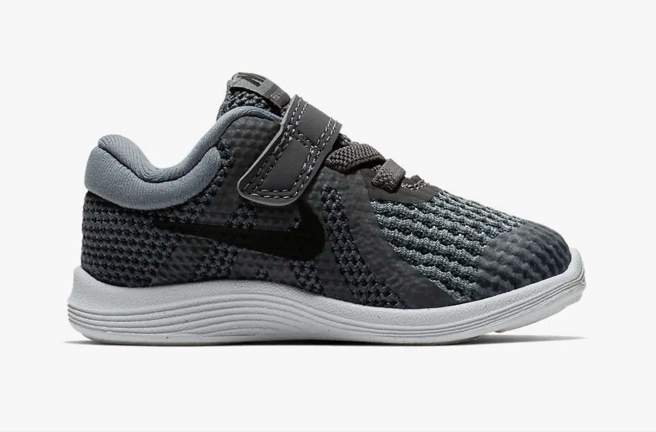 Nike Revolution 4 Toddler Shoes