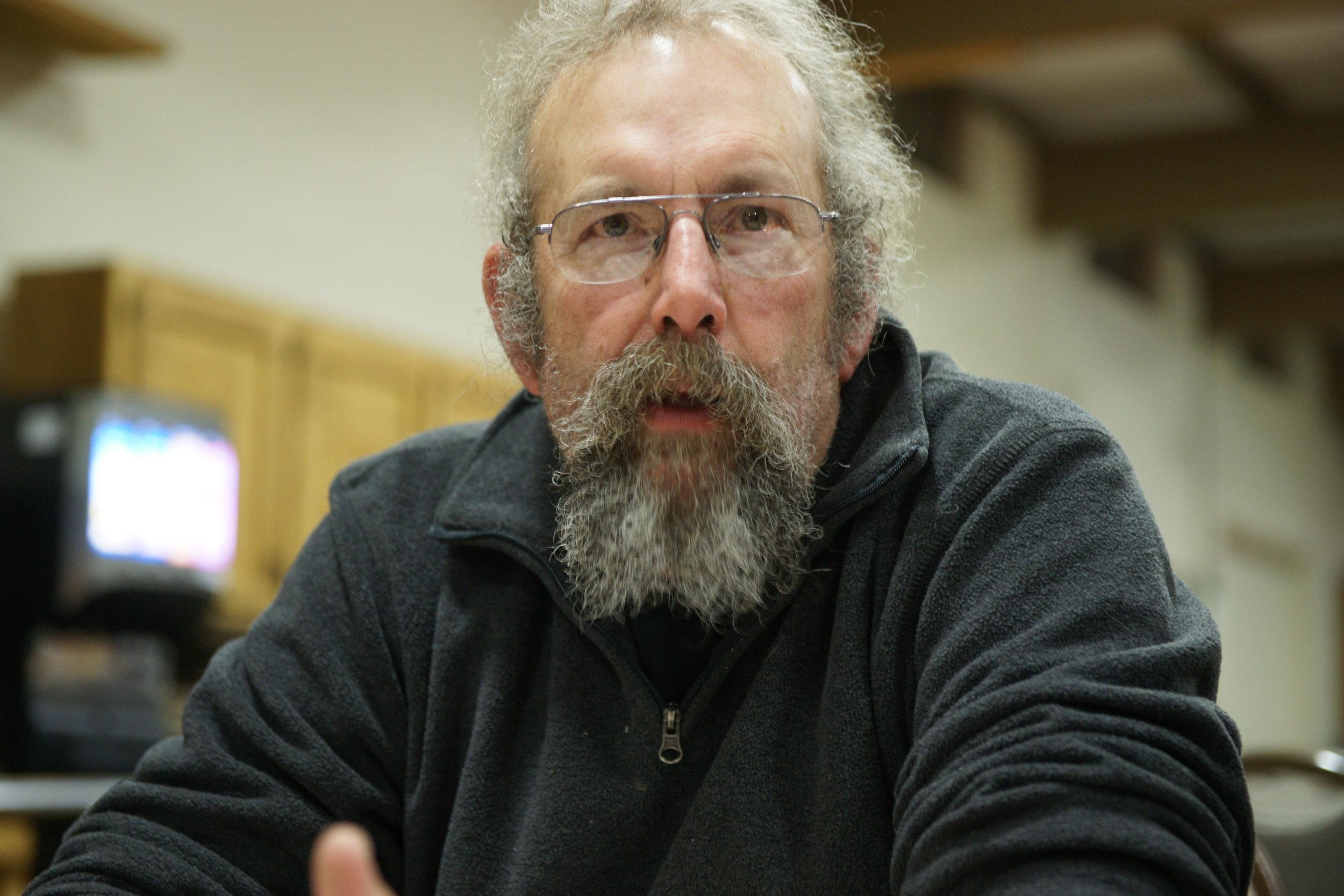 Steve Timm
