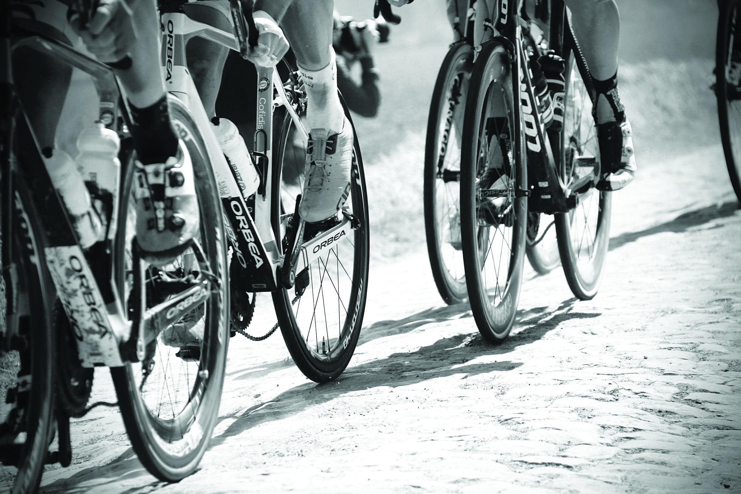 Cyclists - B&W.jpg