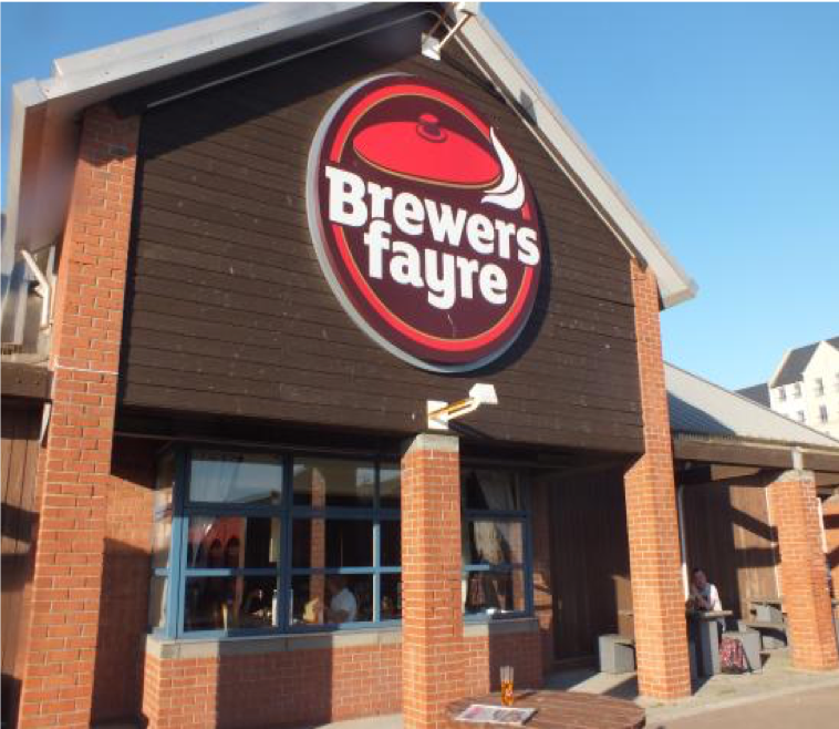 BREWERS FAYRE, EVENING MEAL DAY ONE.   Click  here  to view the menu. Food must be ordered by 15th September. Please email your menu selection by clicking  here…