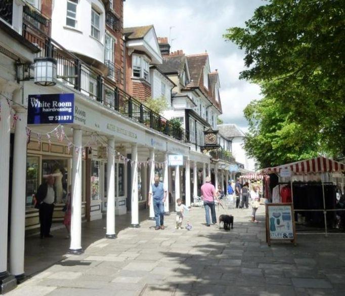 Tunbridge Wells -