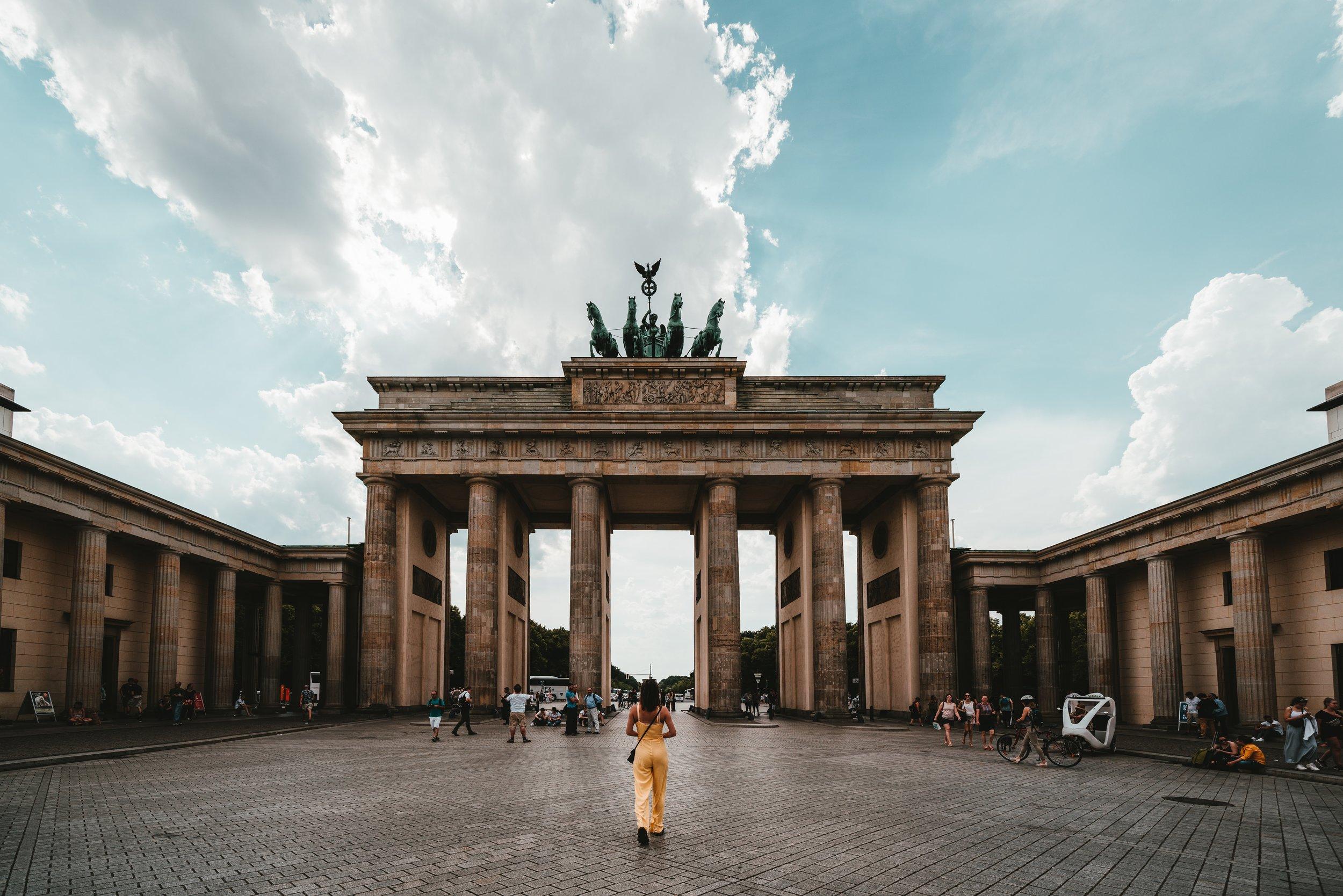 Berlin - .